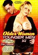Older Women, Younger Men #14