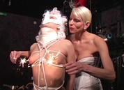 Domina Files #11: Mistress Brigitte More, Scene 2