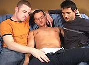 Prime Cuts: Gay, Scene 5
