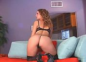 Cum In My Gaping Butthole #1, Scene 6