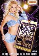 Jodie Moore Explains The Universe
