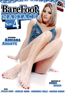 Barefoot Maniacs #4