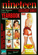 Nineteen Video Magazine College Girls #29: Yearbook