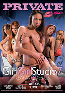 Girl Girl Studio #7: Keana Does LA
