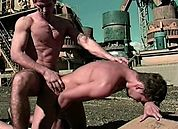 Brazilian Hot Truckers, Scene 2