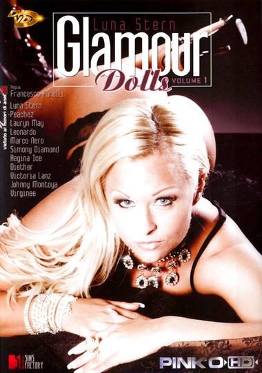 Pinko glamour dolls 1 5
