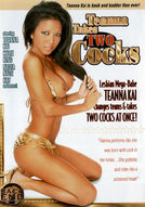 Teanna Takes Two Cocks
