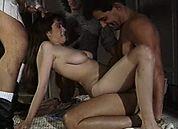 Anal Intruder #5, Scene 5