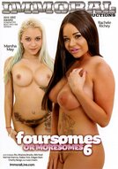 Foursomes or Moresomes #6