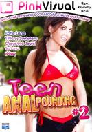 Teen Anal Pounding #2