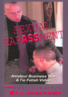 Sexual Harassment #1