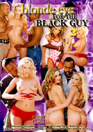 Blonde Eye For The Black Guy #2