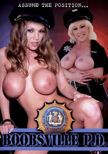 BOOBSVILLE POLICE DEPARTMENT
