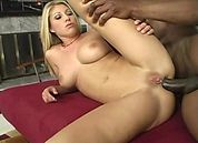 Super Size My Snatch #2, Scene 2