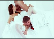 Dreams in White #3, Scene 2