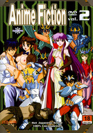 Anime Fiction #2