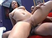 My Thick Black Ass #9, Scene 1