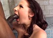 Black Cock Addiction #1, Scene 5