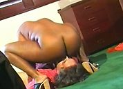 Boobsville Black Beauties #2, Scene 2