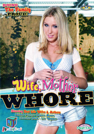 WIFE MOTHER WHORE #1