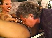 Boobsville Black Beauties #2, Scene 3