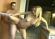 Daddy's Bad Little Girl, Scene 2