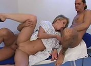 Double Stuffed Sluts, Scene 5