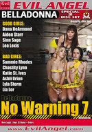 Belladonna: No Warning #7