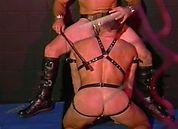 Leather Training Center, Scene 1