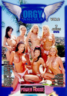 Orgy Angels #2