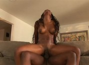 Black Curvy Cuties #3, Scene 2