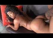 Black Curvy Cuties #1, Scene 1