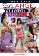 Tattooed Anal Sluts #3