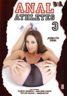 Anal Athletes #3
