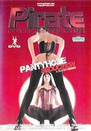 Pantyhose Seduction