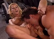 Nasty Bottoms, Scene 6