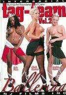 Interracial Tag Team Ballerina #2