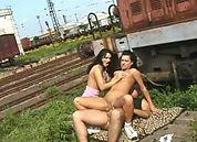 Slutwoman Xxxposed, Scene 3
