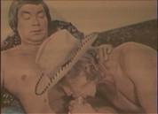 California Cowboy, Scene 2
