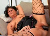40+ And Horny, Scene 4