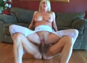 Hot Horny Housewives #16, Scene 1