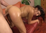 Perverted Ass Massage #3, Scene 3