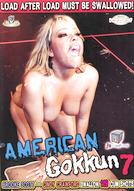 American Gokkun #7