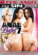 Anal Buffet #7