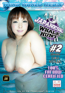 Japanese Whale Hunt #2