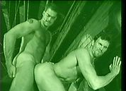 Hung And Hairy, Scene 3