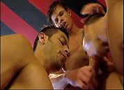 Flatmate From Heaven, Scene 3