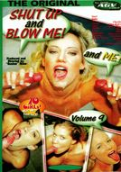 Shut Up and Blow Me #9