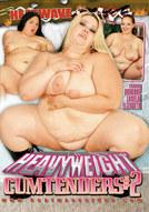 Heavyweight Cumtenders #2
