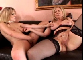 Wasabi Milf Orgy
